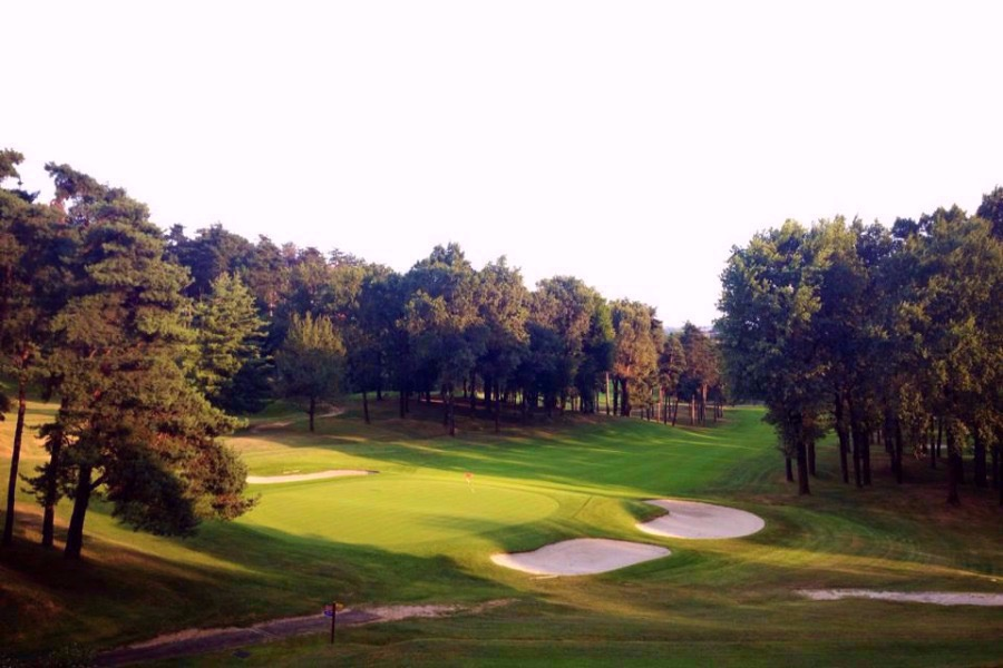 Golf Club Bergamo L'albenza