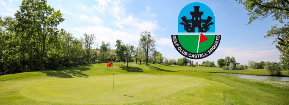 Castell' Arquato Golf Club copertina