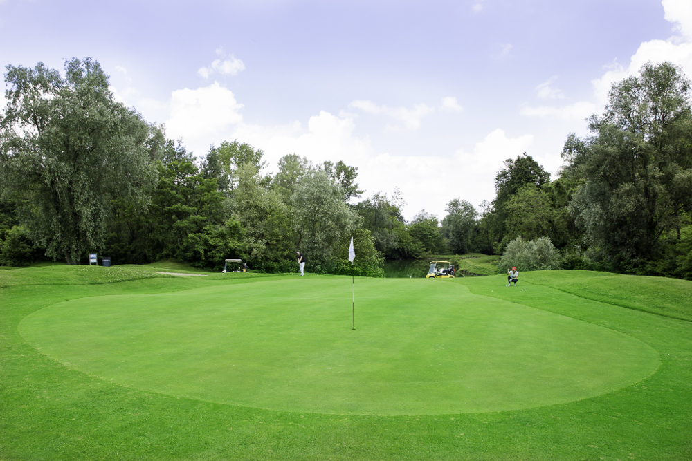 Castell' Arquato Golf Club gallery 69