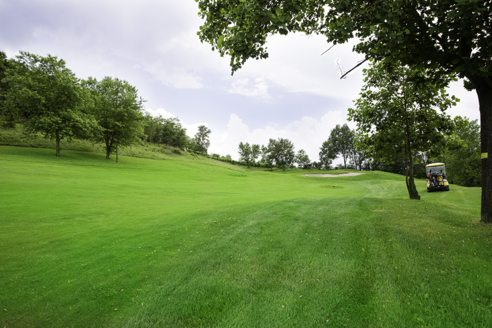 Castell' Arquato Golf Club gallery 72