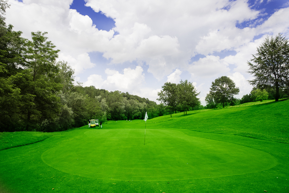 Castell' Arquato Golf Club gallery 6