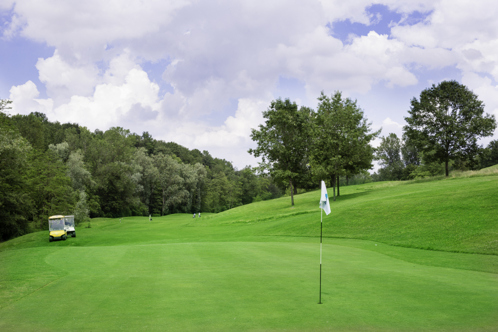 Castell' Arquato Golf Club gallery 76