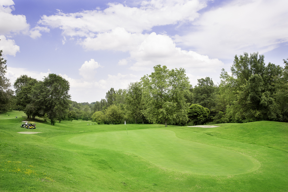 Castell' Arquato Golf Club gallery 77