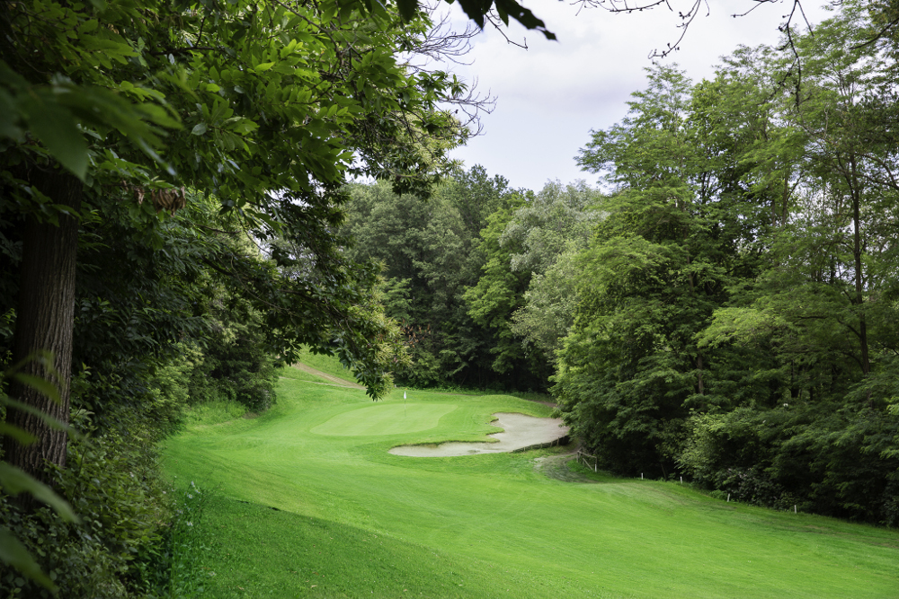 Castell' Arquato Golf Club gallery 78