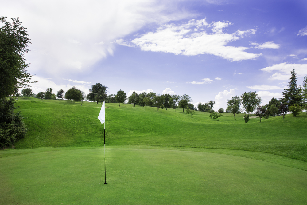 Castell' Arquato Golf Club gallery 85