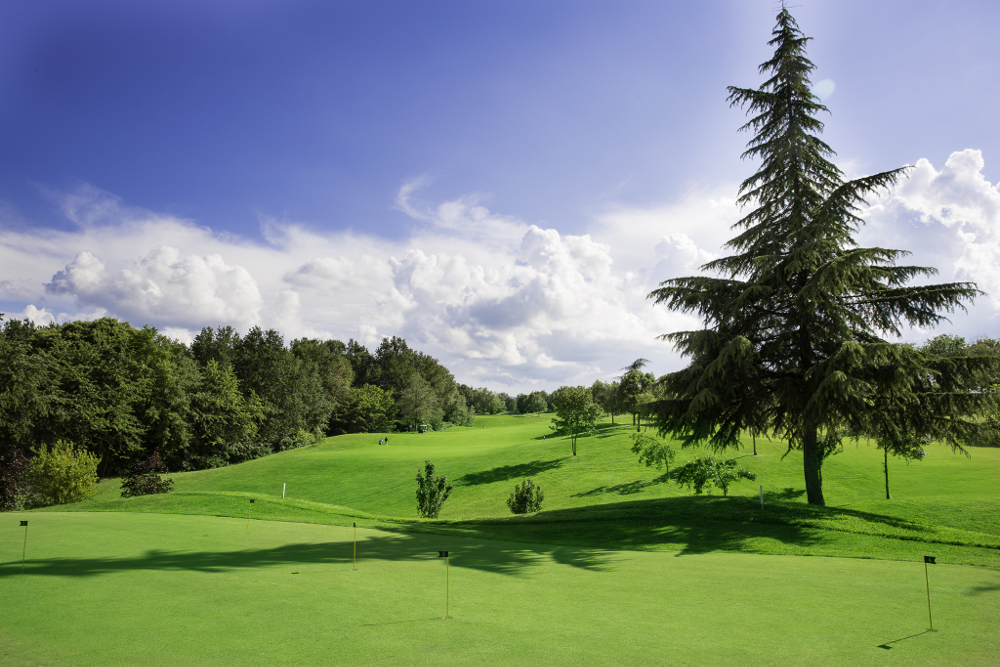 Castell' Arquato Golf Club gallery 86