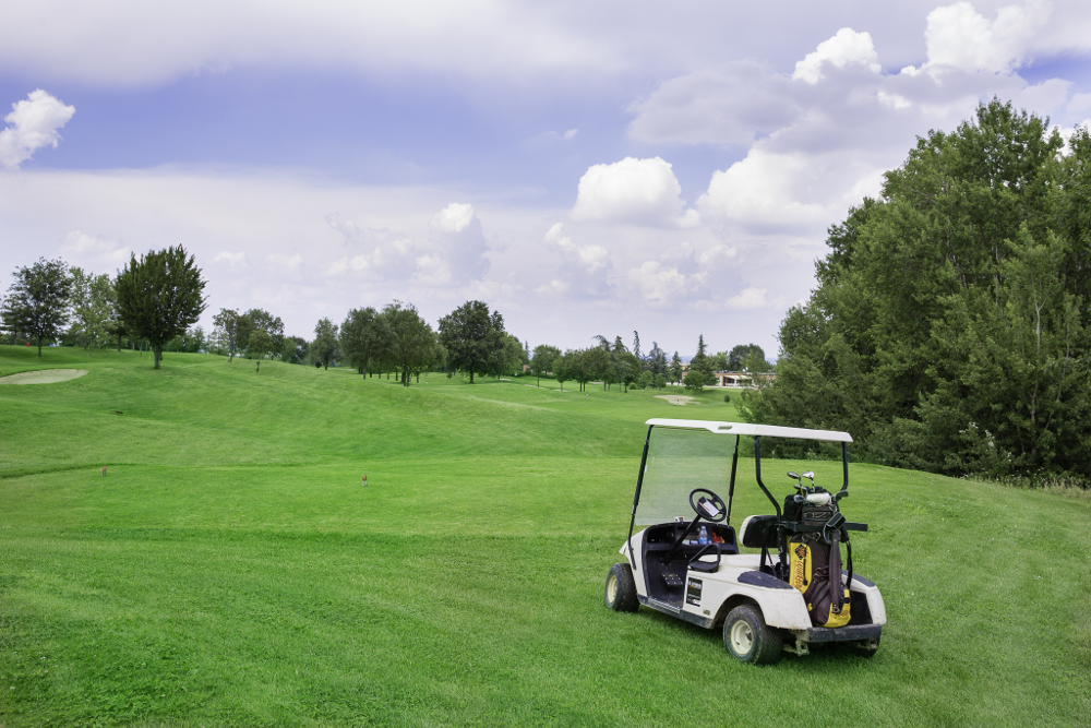 Castell' Arquato Golf Club gallery 87