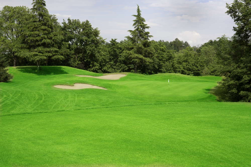 Castell' Arquato Golf Club gallery 88