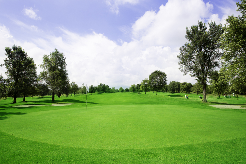 Castell' Arquato Golf Club gallery 54