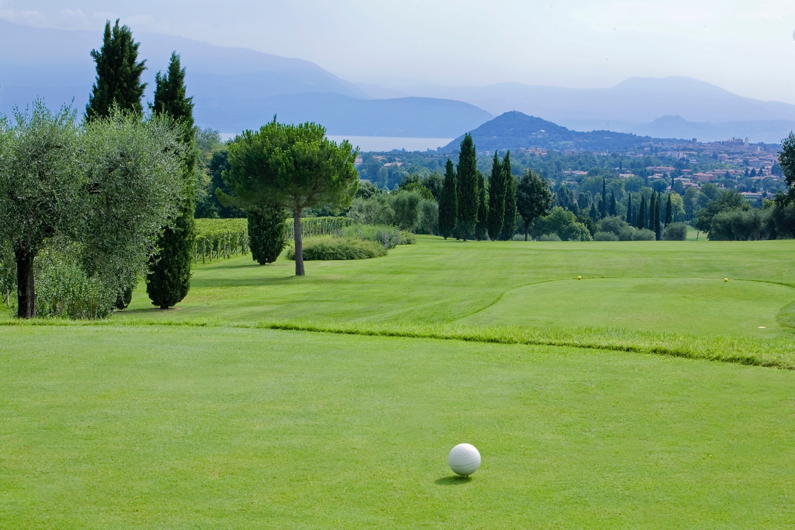 Gardagolf Country Club gallery 3