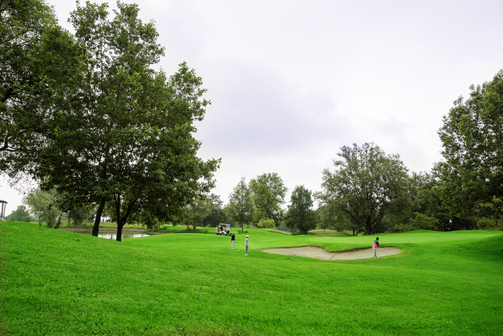 Castell' Arquato Golf Club gallery 63