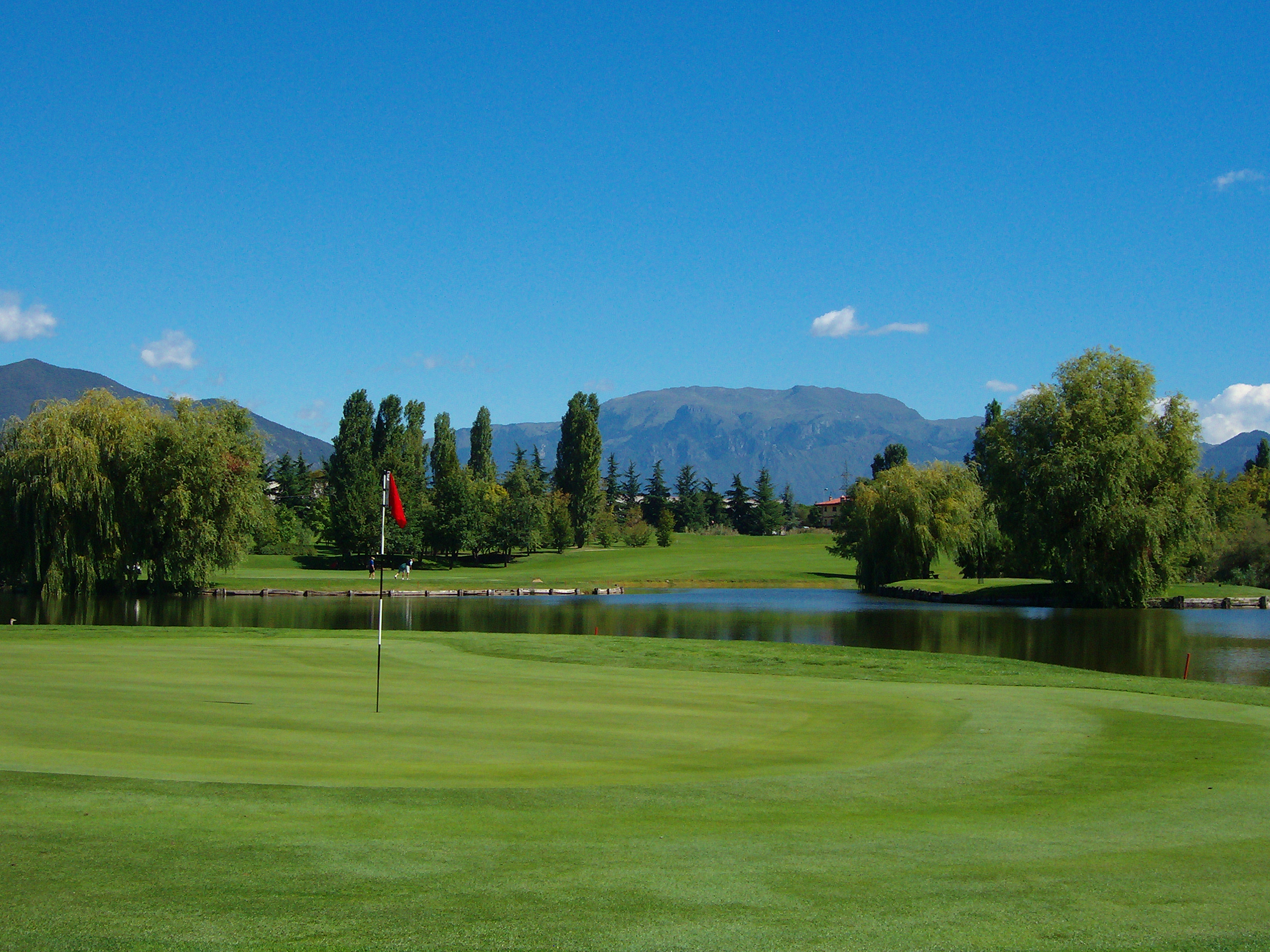 Franciacorta Golf Club gallery 2