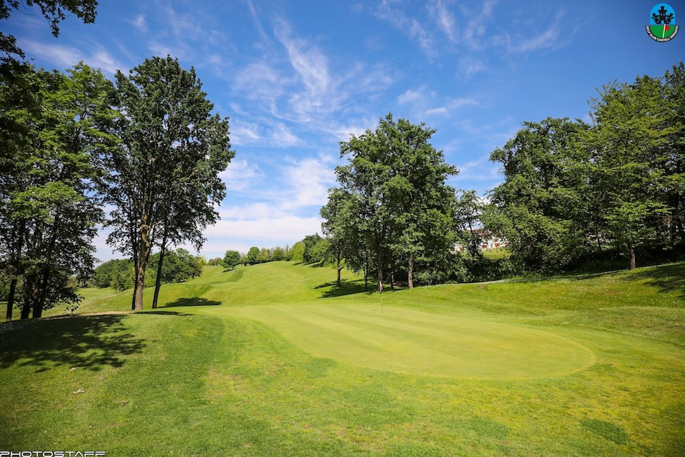 Castell' Arquato Golf Club gallery 11