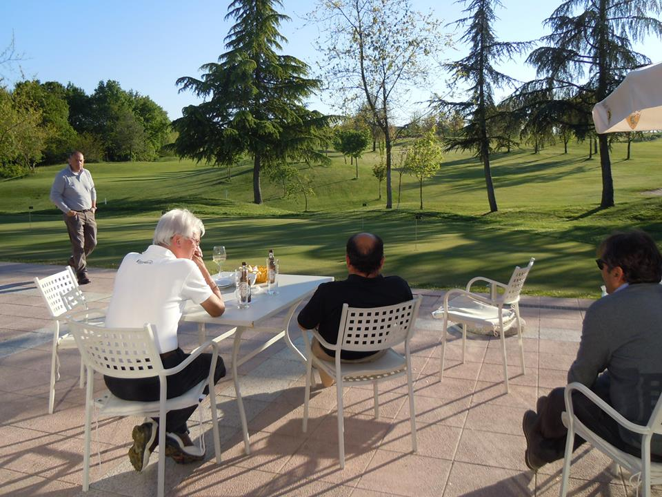Castell' Arquato Golf Club gallery 32