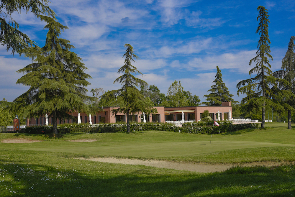 Castell' Arquato Golf Club gallery 8