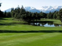 Dolomiti Golf Club gallery 4